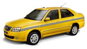Taxiul fara sofer, inventat de cercetatorii de la Universitatea din Seul. Orasul aglomerat in care isi va face debutul