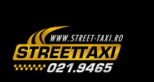 Compania Taxi Street - Sector 1 - Bucuresti