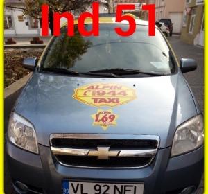 S.C. Alpin Taxi S.R.L.